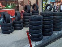 لاستیک کارکرده سواری در شیپور