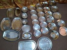 ظروف استیل در شیپور