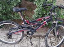 دوچرخه اویاما سایز 26 در شیپور-عکس کوچک