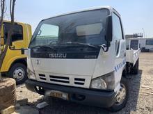 کفی خودروبر ایسوزو در شیپور