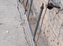 دار گاای فلزی در شیپور-عکس کوچک