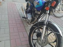 موتور شباب مدل 95 در شیپور