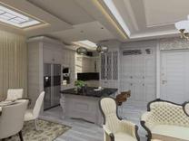 پیش فروش آپارتمان / 172 متر / گلسار بلواردیلمان در شیپور
