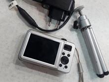 دوربین بسیار تمیز در حد نو در شیپور