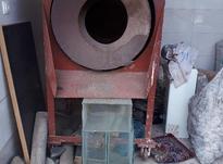 دستگاه تخمه پزی در شیپور-عکس کوچک
