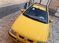 سمند مدل 93 در شیپور-عکس کوچک