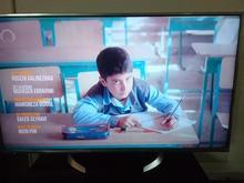 تلویزیون پاناسونیک55 اینچ ال ای دی 4k در شیپور