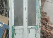 درب چوبی محکم وبادوام در شیپور-عکس کوچک