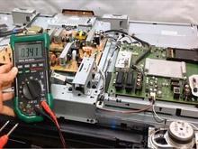 تعمیرات تخصصی تلویزیون های LED LCD PLASMAدرمنزل در شیپور