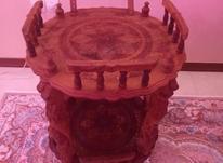 میز بار هندی در شیپور-عکس کوچک