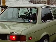 bmw320 e21 در شیپور