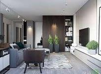 فروش آپارتمان 77 متر در سازمان برنامه جنوبی در شیپور-عکس کوچک