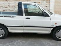 خودرو پراید وانت بار 151 مدل99 1400 تحویل فوری در شیپور