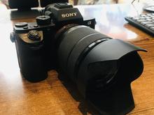 دوربین عکاسی و فیلمبرداری سونی آلفا 7s II در شیپور