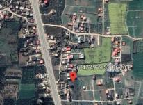 فروش زمین مسکونی 158 متر عوارضی فرح آباد در شیپور-عکس کوچک