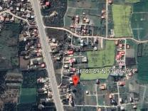 فروش زمین مسکونی 158 متر عوارضی فرح آباد در شیپور