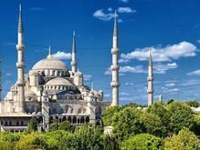 تور هوایی استانبول همه روزه در شیپور