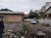 فروش زمین مسکونی 370 کوچه صاحب الزمان در شیپور