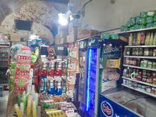 فروشنده شیفت شب در شیپور