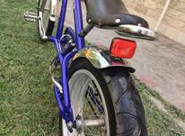 دوچرخه هارلی در شیپور-عکس کوچک