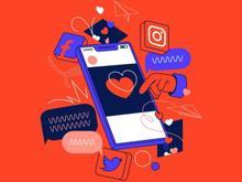 استخدام ادمین خانوم اینستا و تلگرام در شیپور