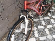 دوچرخه 26 کمک فنر دار قیمت مفت در شیپور