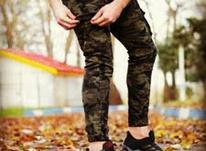 شش جیب چریکی در شیپور-عکس کوچک