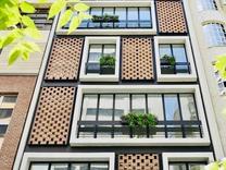 فروش 95 متر آپارتمان نوساز ط سوم سبز میدان در شیپور