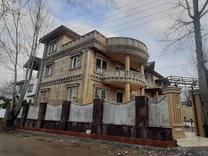 فروش ویلا 300 متر در نوشهر/لتینگان در شیپور