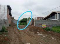 فروش زمین قابل ساخت بسیار خوش نقشه در شیپور-عکس کوچک