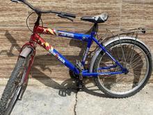 دوچرخه در حدنو در شیپور