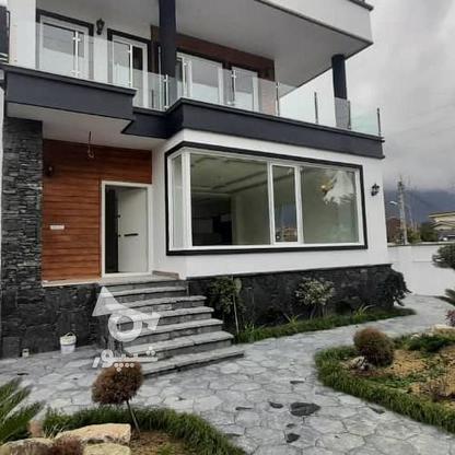 فروش ویلا 350 متر در نوشهر دهکده سبز در گروه خرید و فروش املاک در مازندران در شیپور-عکس2