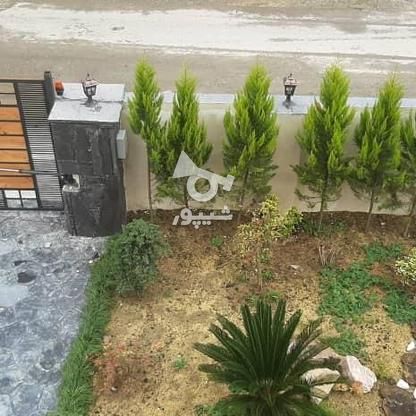 فروش ویلا 350 متر در نوشهر دهکده سبز در گروه خرید و فروش املاک در مازندران در شیپور-عکس6