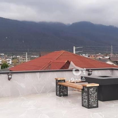 فروش ویلا 350 متر در نوشهر دهکده سبز در گروه خرید و فروش املاک در مازندران در شیپور-عکس5