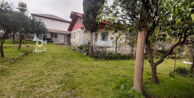 فروش زمین مسکونی 1800 متر در نوشهر در گروه خرید و فروش املاک در مازندران در شیپور-عکس1