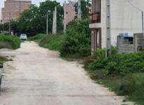 فروش زمین 135 متر انتهای خیابان شفا(کوچه انبار) در شیپور-عکس کوچک