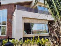 ویلا استخردار 300متری مستقل در محمودآباد  در شیپور