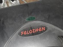 تردمیل کار کرد پایین فلوژن تا 100کیلو وزن در شیپور