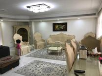 اجاره آپارتمان 130 متر در سعادت آباد 24متری در شیپور