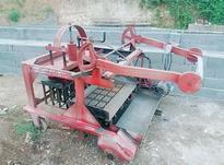 دستگاه بلوکزن در شیپور-عکس کوچک