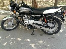 موتور باکسر (بوکسر) مدل 97 در شیپور