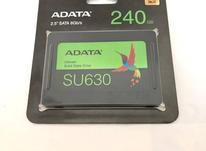 اس اس دی اینترنال ای دیتا مدلSU630 ظرفیت 240 گیگابایت در شیپور-عکس کوچک