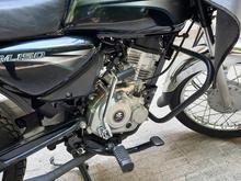 موتور باکسر 150 انژکتوری مدل96 در شیپور