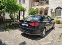 فروش خودرو ام جی بدون خط و خش 2014 در شیپور-عکس کوچک
