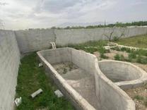 650 متر باغچه مسکونی شهریار زیر قیمت فوری در شیپور
