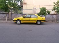 تاکسی  دوگانه405 مدل 96 در شیپور-عکس کوچک