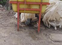 سم پاش 400لیتری در شیپور-عکس کوچک