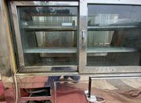 فروش یخچال مغازه در شیپور-عکس کوچک