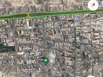 زمین 1000 متری در شهرک صنعتی قلعه میر در شیپور