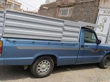 اتاق وکفی مزدا تک کابین در شیپور
